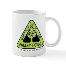 Valley Forge Spaceship Crest Mugs