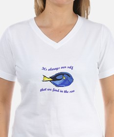 WE FIND OUR SELF T-Shirt