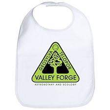 Valley Forge Spaceship Crest Bib