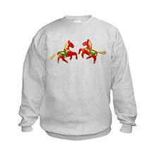 Red Horse Sweatshirt