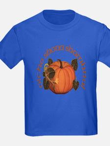 Halloween Harvest T
