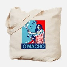 O'macho Tote Bag