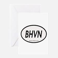 BHVN Greeting Card
