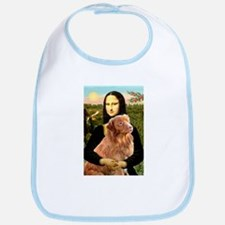 Mona's Nova....Retriever Bib
