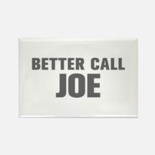 BETTER CALL JOE-Akz gray 500 Magnets