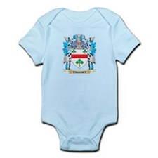 Taggart Coat of Arms - Family Crest Body Suit