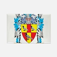 Tate Coat of Arms - Family Crest Magnets