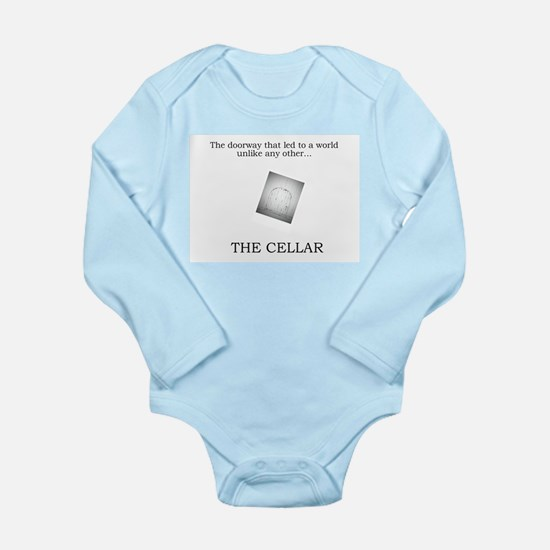 The Cellar By Melissa Alina Strouse Body Suit