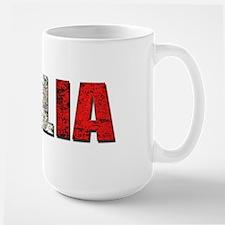 Italia Logo Mug