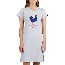 Colin (The Chicken) Women's Nightshirt