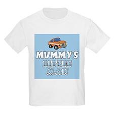 Mummys Little Man T-Shirt