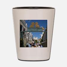 Old Street Sint Maarten Shot Glass