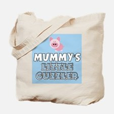 Mummys Little Guzzler Tote Bag