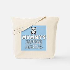 Mummys Little Panda Tote Bag