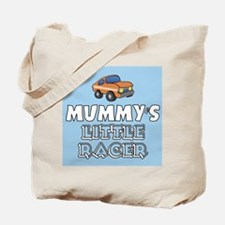 Mummys Little Racer Tote Bag