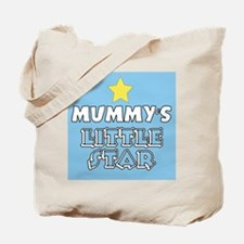 Mummys Little Star Tote Bag