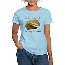 ussharrystruman T-Shirt