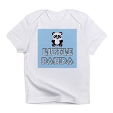 Little Panda Infant T-Shirt