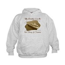 Unique Give em hell Hoodie