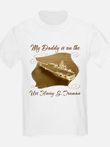 ussharrystrumandaddy T-Shirt