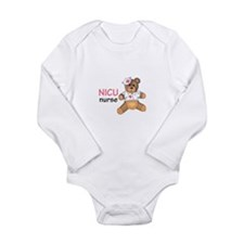 NICU NURSE Body Suit
