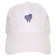 LITTLE SHEEP Baseball Baseball Cap