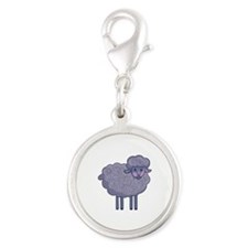 LITTLE SHEEP Charms