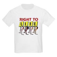 PRO-LIFE BABIES T-Shirt