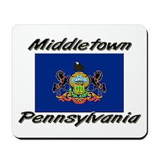 Middletown Pennsylvania Mousepad