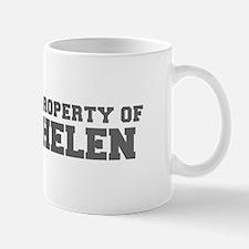 PROPERTY OF HELEN-Fre gray 600 Mugs