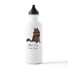 Nature Et Al. Seven Water Bottle