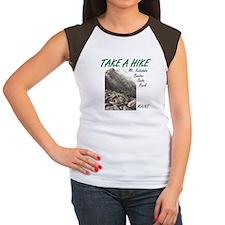 Katahdin Women's Cap Sleeve T-Shirt