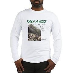 Katahdin Long Sleeve T-Shirt