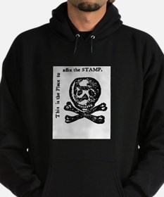 stamp act Hoody