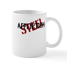 steel affliction Mugs
