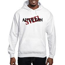 steel affliction Hoodie