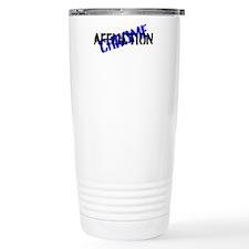chrome affliction Travel Mug