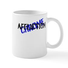 chrome affliction Mugs
