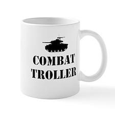 Combat Troller Mugs