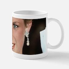Stunning! HRH Princess Diana Mugs