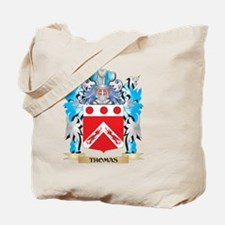 Thomas- Coat of Arms - Family Crest Tote Bag