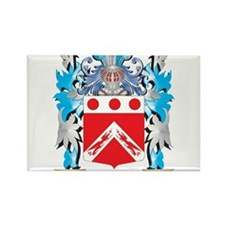 Thomas- Coat of Arms - Family Crest Magnets