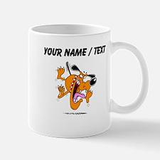 Custom Mad Dog Mugs