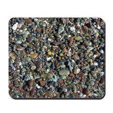 Pebbles Mousepad by Rodent Pads
