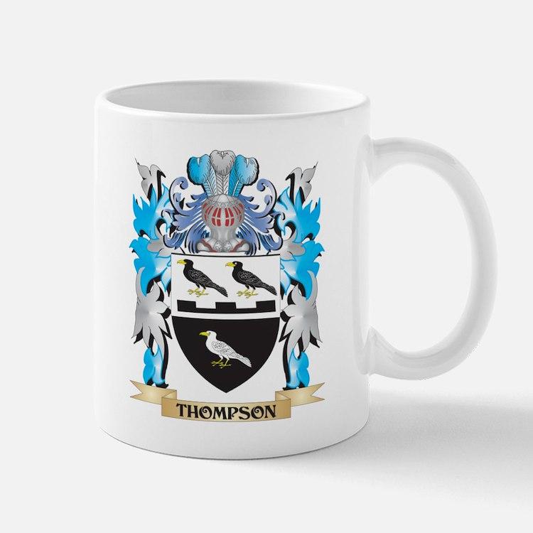 Thompson Travel Uk: Thompson Travel Mugs - CafePress