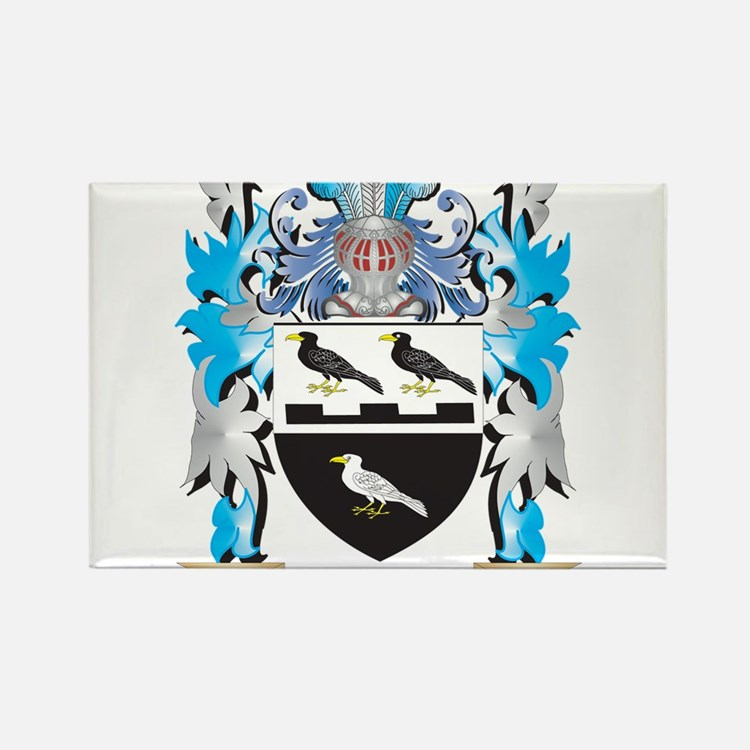 Thompson Coat of Arms - Family Crest Magnets