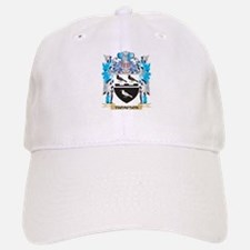 Thompson Coat of Arms - Family Crest Baseball Baseball Cap