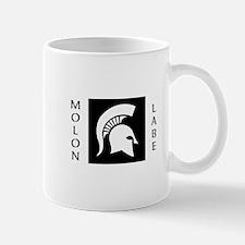 molon labe Mugs