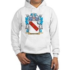 Thornton Coat of Arms - Family C Hoodie