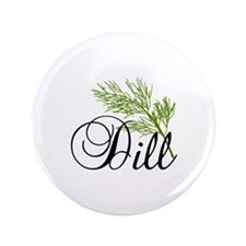"Dill 3.5"" Button"